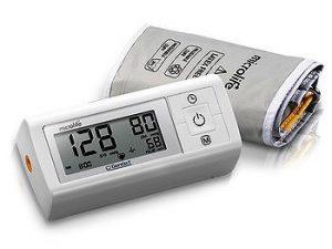 Ciśnieniomierz elektryczny
