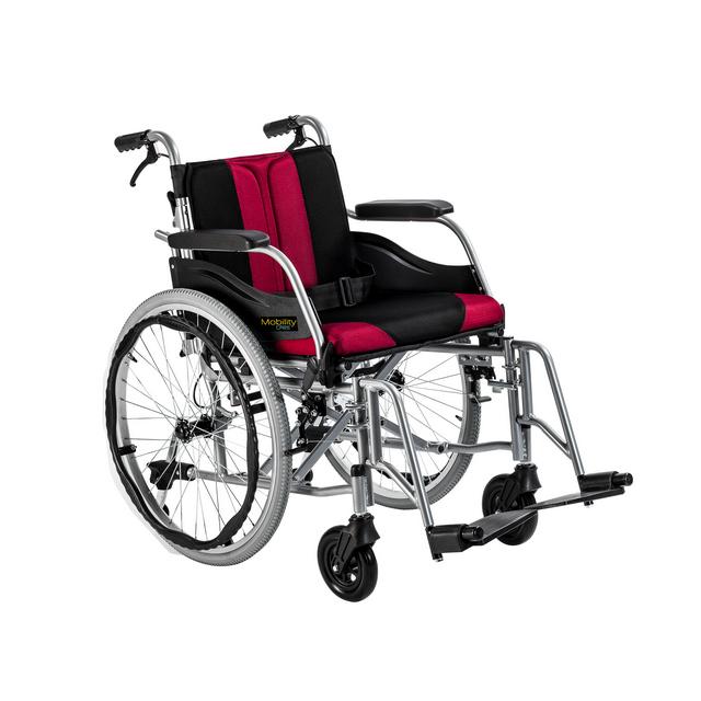 TGR-R WA C2600 czerwony