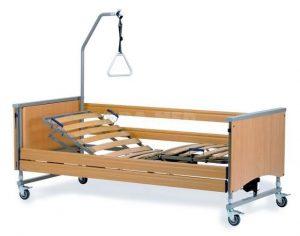 wypożyczalnia łóżko